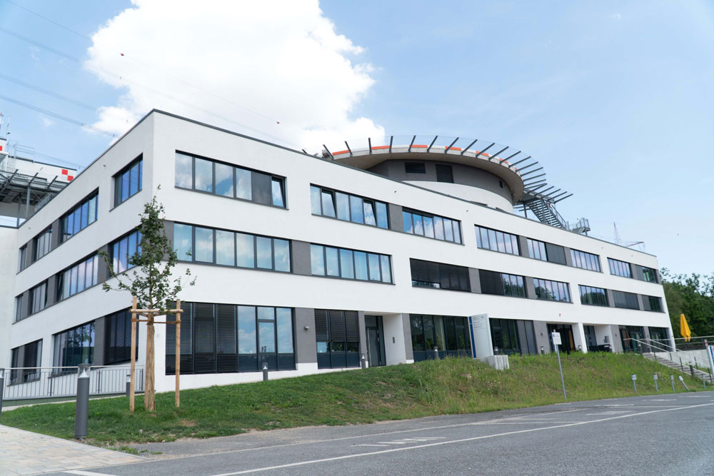 Deutsche Klinik Allianz лечение в Германии