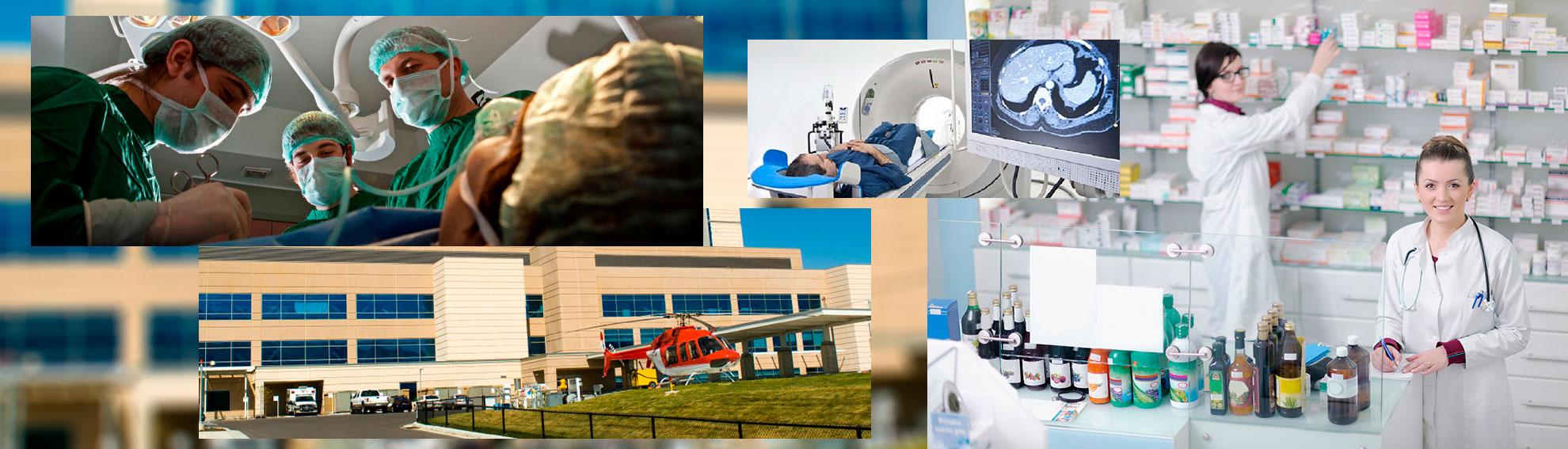 Международный медицинский центр Top Rambam
