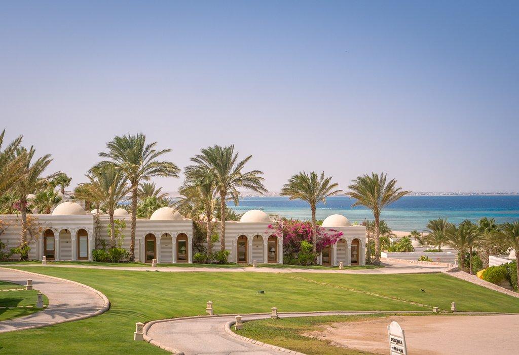лучшие отели Шарм Эль Шейха и Хургады