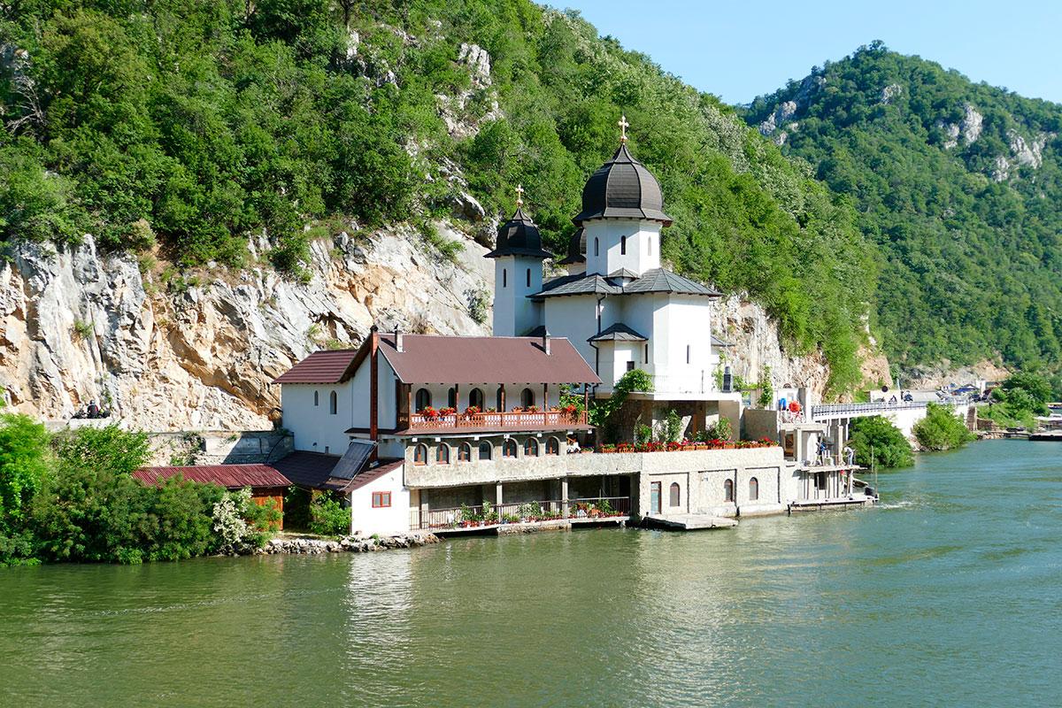 Гастрономический тур по Сербии