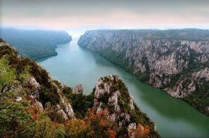 Большое гастрономическое путешествие по Сербии